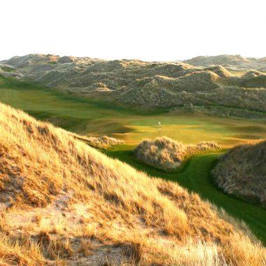 Golfbaner i Skotland i St Andrews