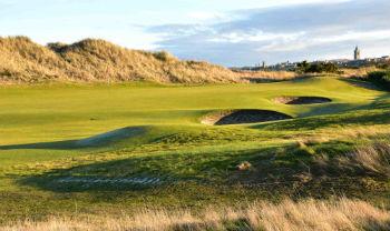 Golf Skotland