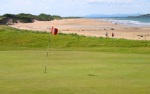 North Berwick golf