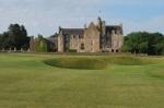 Rowallan Castle