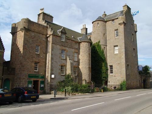 dornoch castle golf skotland