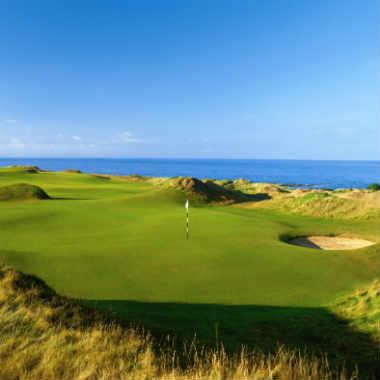 Golf St Andrews